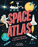 Space Atlas: A Journey from Earth to the Stars, and Beyond