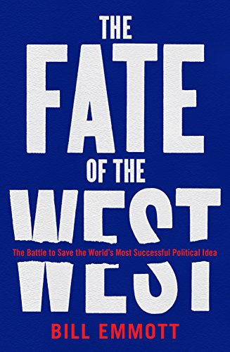 The Fate Of The West por Bill Emmott