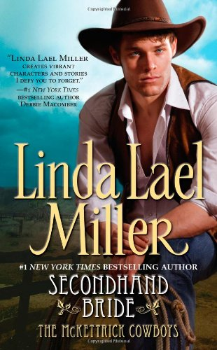 Secondhand Bride (McKettrick Cowboys, Band 3) -