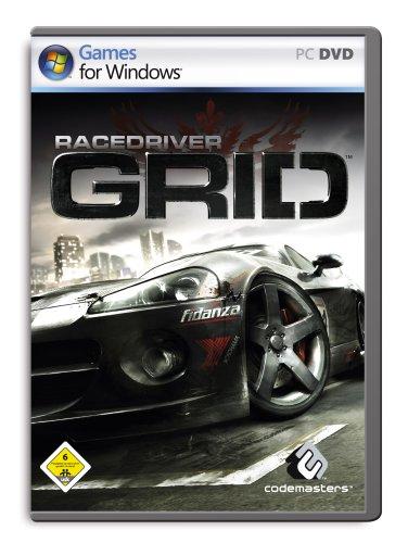 Race Driver GRID -