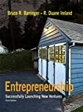 Entrepreneurship: Successfully Launching New Ventures: United States Edition