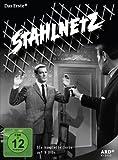 Stahlnetz [9 DVDs]