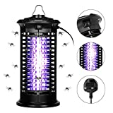 Bug Zapper Indoors Review and Comparison