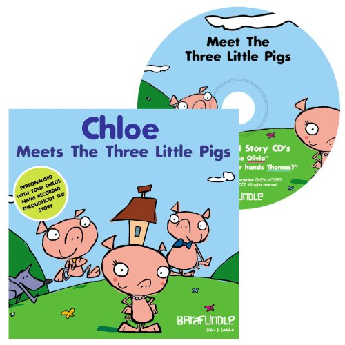 chloe-meets-the-three-little-pigs