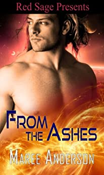 From The Ashes by [Anderson, Maree]