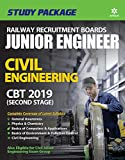 RRB JE CIVIL Engineer 2019