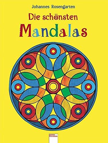 Preisvergleich Produktbild Die schönsten Mandalas
