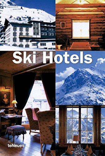 Ski Hotels (Designpocket S.)