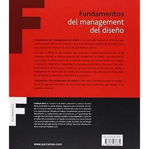 FUNDAMENTOS DEL MANAGEMENT DEL DISEÑO (Diseño gráfico)