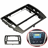 YONGYAO Frame-Center-Konsole Radio-Panel Für 2001-2005 VW Passat B5