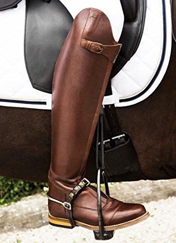 Mountain Horse Estelle stivali marrone Brown