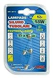 Lampa 58112-Röhre, 18W, 15x 41mm