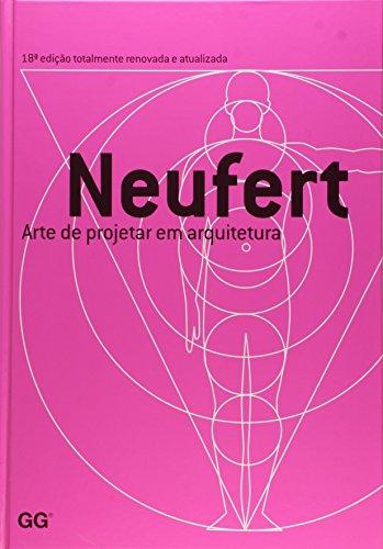 Arte de projetar em arquitetura por Ernst Neufert
