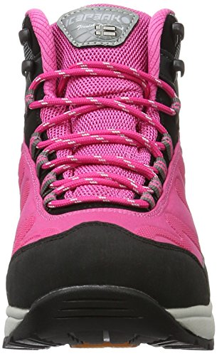 Icepeak Damen Wright High-Top Pink (637 hot Pink)