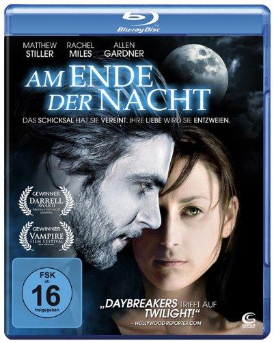 Am Ende der Nacht [Blu-ray]