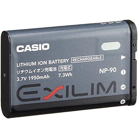 Casio NP-90 Batteria  per  EX-H10