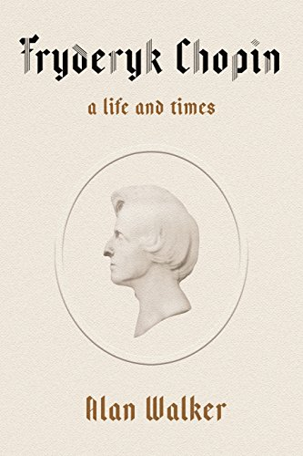 Fryderyk Chopin: A Life and Times (English Edition) - Fr-magazin