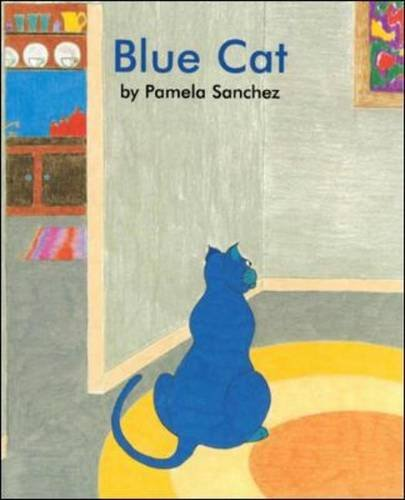 DLM Early Childhood Express, Blue Cat English 4-Pack
