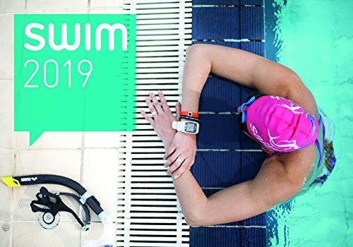 SWIM-Kalender 2019: Schwimmen ist mehr als Kachelnzählen