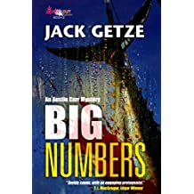 Big Numbers (Austin Carr Mystery Book 1) (English Edition)