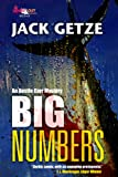 Big Numbers (Austin Carr Mystery Book 1) by Jack Getze