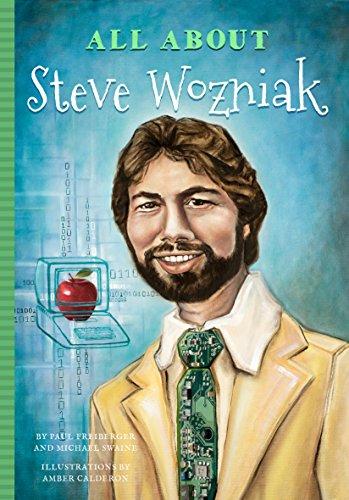 58530e892bb All About Steve Wozniak (English Edition) di [Freiberger, Paul, Swaine,