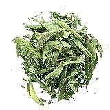 Aromas de Té - Infusión Ecológica de Hoja de Stevia Efecto Regulador del Azúcar y Colesterol/Infusión de Hoja de Stevia Ecológica con Efecto Digestivo, 15 gr