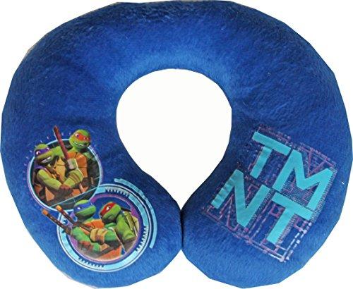 Preisvergleich Produktbild Ninja Turtles 80131 Nackenrolle