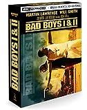 Bad Boys 1 & 2 [USA] [Blu-ray]