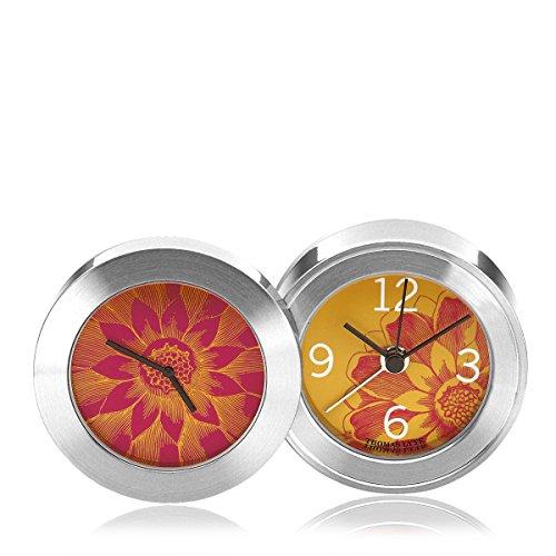 rossetti-double-face-horloge-plaque-argent