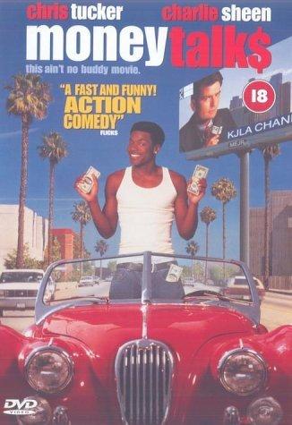 Money Talks [DVD] [1998] by Charlie Sheen