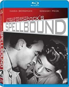 Spellbound [Blu-ray] [1945] [US Import]