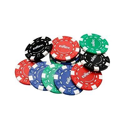 Elrey Golf Poker Chip
