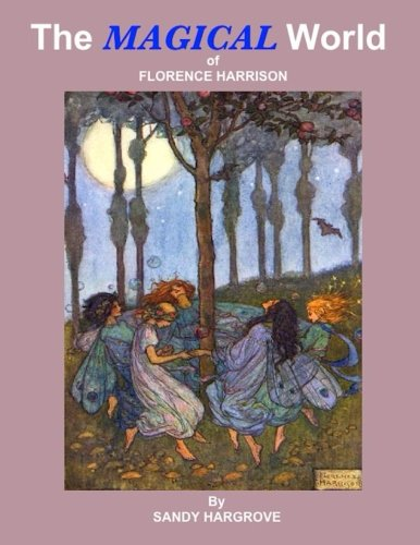 The Magical World of Florence Harrison