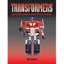 Transformers: Identification and Price Guide (English Edition)