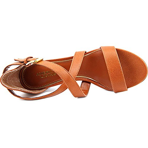 American Living London Synthétique Sandales Tan