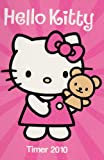 Hello Kitty Kalender 2010: Timer