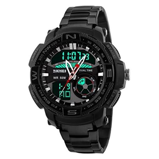 51cCn3e0noL. SS510  - Skmei 1121 Mens Wrist watch
