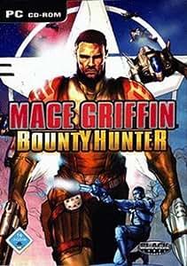 Mace Griffin: Bounty Hunter