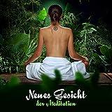 Neues Gesicht der Meditation - Säubere den Geist und Körper, konzentriere dich auf die Position, behalte das Gleichgewicht, richte den Atem aus