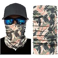 San Bodhi Fashion Skull Camouflage Outdoor Sport Gesicht Maske Schal Radfahren Wandern Kopftuch preisvergleich bei billige-tabletten.eu