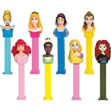 Disney Princess Pocahontas Pez Dispenser by PEZ CANDY, INC
