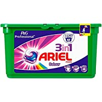 Ariel 3 In 1 Colour Liquitabs, 2 X 42 Pack