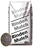 Rindenmulch 50 Liter Körnung 0-40mm NEU Qualitäts-Mulch aus Bayern! -