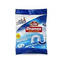 Kiwi Drain Cleaner - 50 g