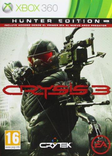 Crysis 3 - Edición Limitada