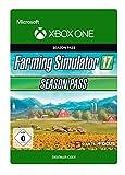 Landwirtschafts-Simulator 17 2017 Season Pass [Xbox One - Download Code]