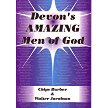 Devon's Amazing Men of God