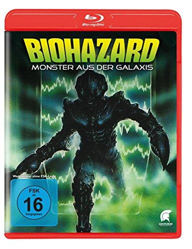 Bild von Biohazard [BLU-RAY]
