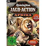 Remington Jagd-Action: Afrika [PC Download]